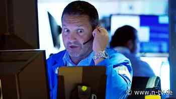 Rekordjagd an der Wall Street: US-Börsen erreichen Allzeithoch