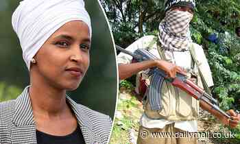 Ilhan Omar criticizes Somalia airstrike, and says  'we can't drone Al-Shabab problem to death'