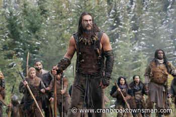 'Aquaman's' Jason Momoa resurfacing in Canada for sequel – Cranbrook Daily Townsman - Cranbrook Townsman