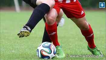 Testspiel: 3:0-Testspielsieg für Westerstede - Nordwest-Zeitung