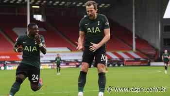 Manchester City vai sacrificar estrela de Guardiola para contratar Kane, diz jornal - ESPN.com.br