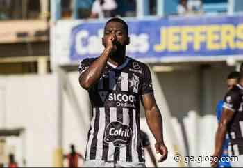Ex-Estrela do Norte, Willian Chrispim reforça o Rio Branco VN para a temporada 2021 - globoesporte.com