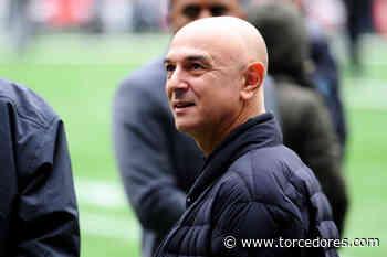 Mercado da bola: Tottenham renova por 4 anos com estrela do ataque - Torcedores.com