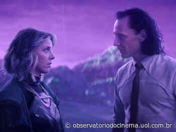 Nova estrela da Marvel, Angelina Jolie inspirou cena do final de Loki - Observatório do Cinema