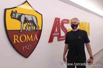Mercado da bola: Roma de Mourinho mira estrela da Bundesliga - Torcedores.com
