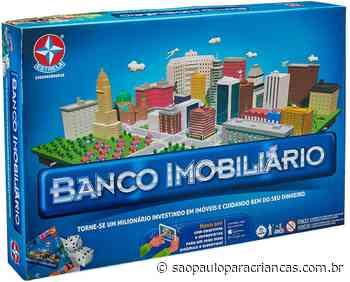 Sessão nostalgia: 9 brinquedos da Estrela para você recordar a sua infância com os filhos - São Paulo para Crianças