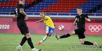 VOA POMBO: Estrela de Richarlison brilha e Brasil vence a Alemanha - Bolavip Brasil