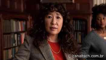 The Chair | Sandra Oh estrela nova série de comédia da Netflix; veja o trailer - Canaltech