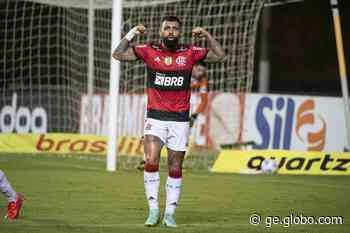 """Com Gabigol como estrela, cartoleiro leva rodada da Liga do GE Rondônia, no Cartola FC: """"Muita gente não acreditava nele"""" - globoesporte.com"""