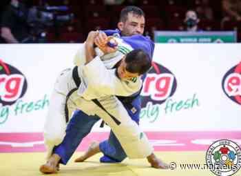 Un judoka de Argelia renuncia a los Juegos para no enfrentarse a un israelí - NAIZ