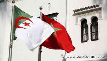 Argelia condena enérgicamente el espionaje marroquí hacia sus funcionarios y advierte de una respuesta estratégica. - www.ecsaharaui.com