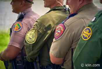 NSP Troopers Return From Texas Deployment - KLIN