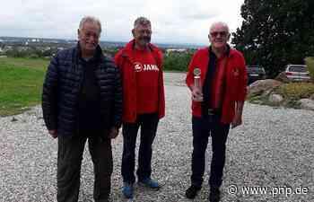Senioren am Abschlag - Simbach am Inn - Passauer Neue Presse