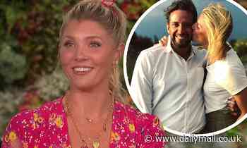 Amanda Kloots is dating again more than a year after her husband Nick Cordero died from Covid-19