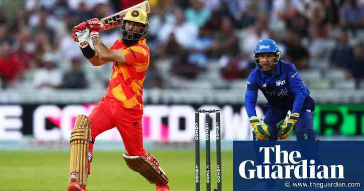 Birmingham Phoenix sink London Spirit for winning start in Hundred