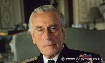 Czech agents' 'black ops' disinformation plot to blame the CIA for murder of Lord Mountbatten