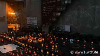 """""""Nacht der 1.000 Lichter"""": Gedenken an das Loveparade-Unglück"""