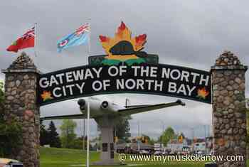 North Bay unable to host forest fire evacuees - My Muskoka Now