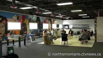 Police investigating break-in at Outloud North Bay - CTV Toronto