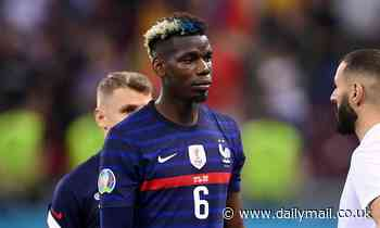 Transfer News LIVE: Manchester United await an offer from PSG for Paul Pogba