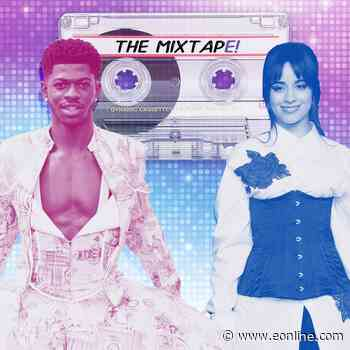 The MixtapE! Presents Lil Nas X, Camila Cabello, Khalid and More New Music Musts
