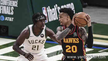 A 2021 offseason preview for the Atlanta Hawks