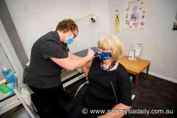 Thousands of Mildura residents stuck on vaccine wait list - Sunraysia Daily