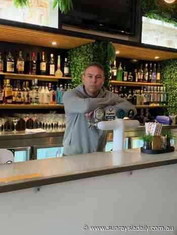 Mildura hospitality businesses face big lockdown losses - Sunraysia Daily
