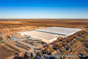 Cann Group seeks a further $20 million for Mildura site - Sunraysia Daily