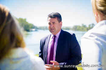 Mildura's COVID exposure is a mixed blessing - Sunraysia Daily