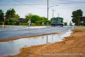 9.7 degrees: Mildura gets a feeling of ice-o-lation - Sunraysia Daily