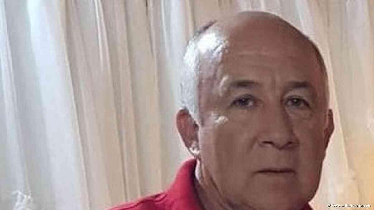 Concejal colorado de Ybycuí denuncia que Rivas lo persigue - ÚltimaHora.com