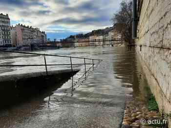 Inondations en mai : Givors et Saint-Genis-les-Ollières reconnues en état de catastrophe naturelle - actu.fr
