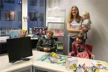 In Neu Wulmstorf erforschen Kinder die digitale Zukunft - Südliche Metropolregion - Tageblatt-online