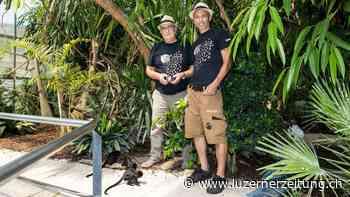 Toni's Zoo Rothenburg hat einen neuen Geschäftsführer - Luzerner Zeitung