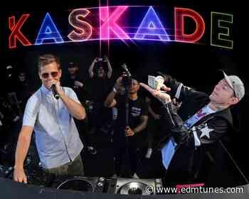Kaskade Ends Sofi Stadium Show With Deadmau5 b2b & Teases K5 Collaborative Project - EDMTunes