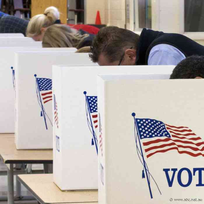 US voting rights are under attack, and the implications for American democracy could be huge