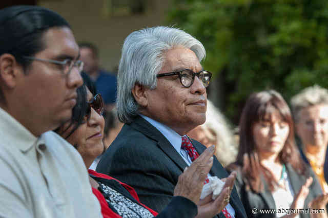 Native leader blasts NM's response to education lawsuit