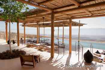 News: Six Senses Shaharut to debut in Israel in August