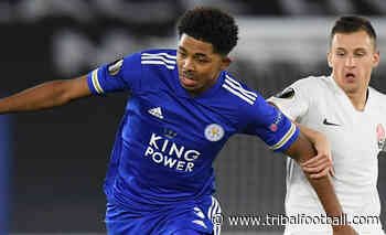Leicester defender Wesley Fofana happy to be back for preseason - Tribal Football