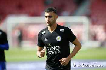 Report: Galatasaray move ahead of Besiktas in race for Leicester ace Ghezzal - TBR - The Boot Room - Football News