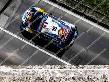 WRC Ieper: derde Belg in WRC - Autosportwereld