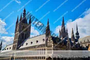 WRC Rally Ypres: richtlijnen politie zone Ieper - Autosportwereld