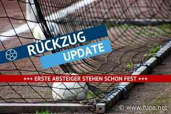 In Mönchengladbach und Viersen gibt es schon Absteiger - FuPa - das Fußballportal