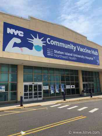Coronavirus infection rates in these South Shore communities are among highest in NYC - SILive.com