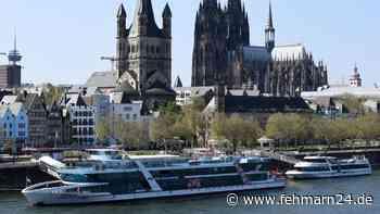 Köln: Bimmelbahn-Unfall – Chefin schimpft über irren Jugendlichen - fehmarn24