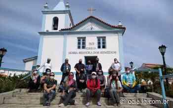 Guias de turismo fazem capacitação em Arraial do Cabo - O Dia