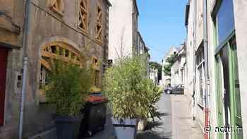 À Bayeux, la rue de la Juridiction fermée jusqu'à la fin du mois de septembre - actu.fr