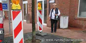 Troisdorf verweigert nach schwerem Sturz einer Seniorin Schadenersatz - Kölnische Rundschau