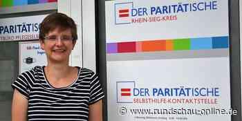 Troisdorf: Der Paritätische bietet hybriden Raum für Selbsthilfetreffen - Kölnische Rundschau